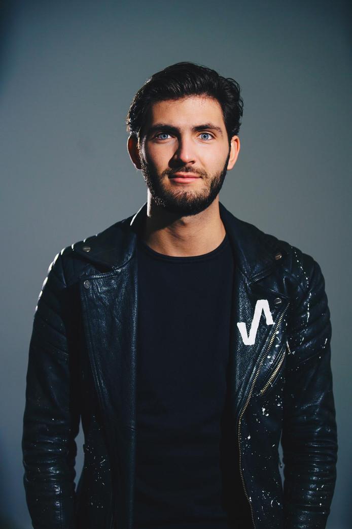 Lukas Vane