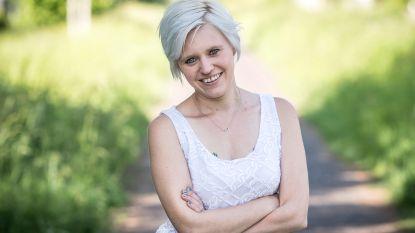 Stadense zangeres Lisa Leman wordt meter van vzw  Autisme Westhoek