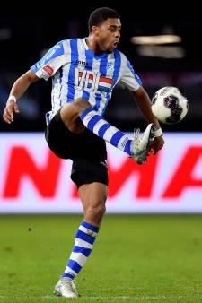 Na afgeketste rentree bij FC Eindhoven duikt Rodney Klooster op in Finland