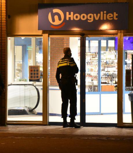 Verdachten van overval op supermarkt in Boskoop blijven achter de tralies