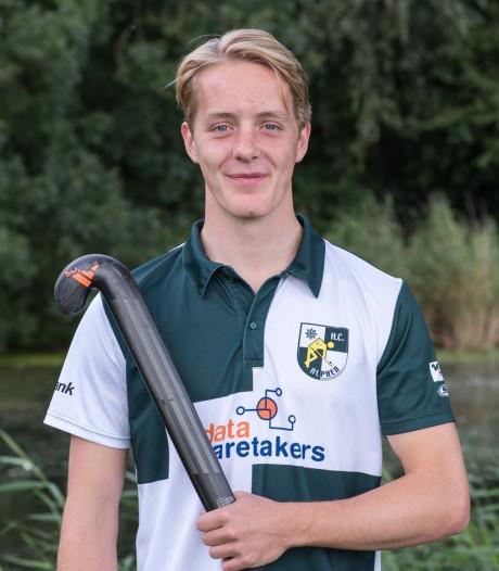Herdenkingsdienst voor omgekomen Floris Wever (21)