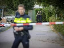 Advocaat Wiersum was bezig met eigen persoonsbeveiliging
