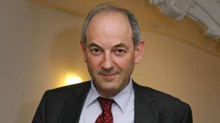 Burgemeester Job Cohen (ANP) Beeld