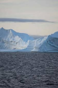 """Une montée des océans de deux mètres """"plausible"""" d'ici 2100"""