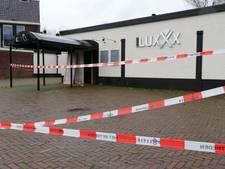 Onderzoek naar brand bij Luxxx Lounge in Enschede