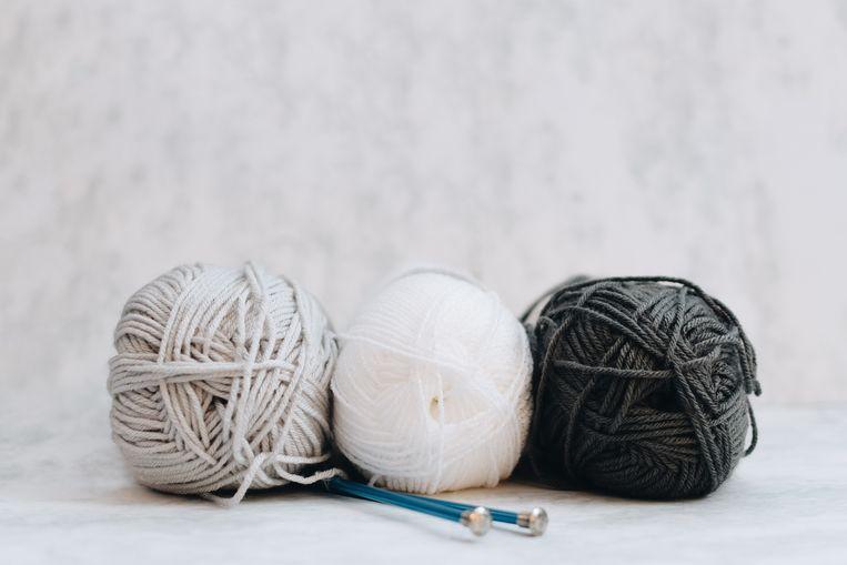De vrouw uit Herzele veranderde de prijsetiketten op wol.