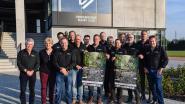 Rugbyclub stoomt zich klaar voor Flanders Open Rugby