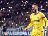 """Giroud ontpopt zich tot """"Mr. Europa League"""", Valencia door oog van de naald"""
