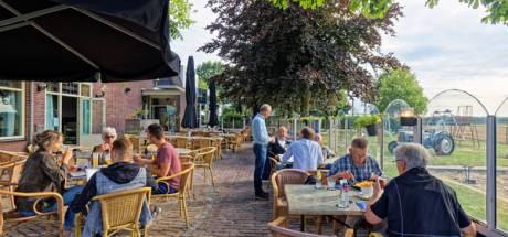 Brasserie Schutterslust maakt verwachtingen niet waar