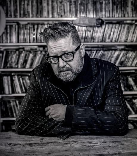 Martin Koolhoven trapt serie filmcolleges af in Parktheater Eindhoven