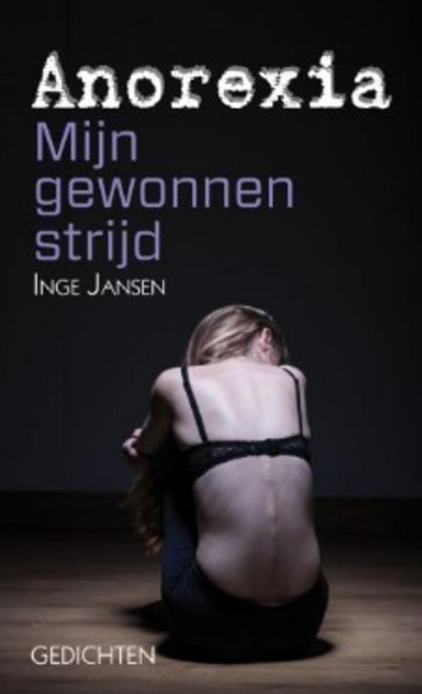 Zwolse 24 Schrijft Gedichtenbundel Over Anorexia Zwolle