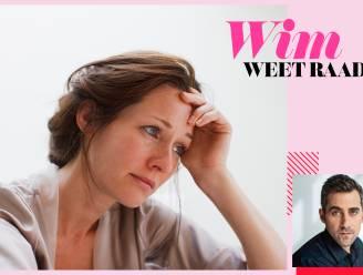 """Goedele (37) verliet haar man Raoul (39), maar heeft nu spijt en wil hem terug. """"Je kan de gevoelens van je partner niet controleren"""", zegt relatietherapeut Wim Slabbinck"""