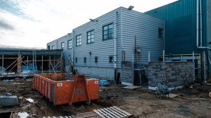 Nieuw ontmoetingscentrum eind dit jaar klaar, gemeente start zoektocht naar uitbaters