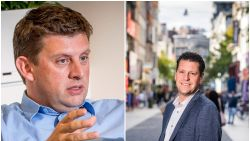 "Crombez over Land Invest: ""Tom Meeuws maakte inschattingsfout"""