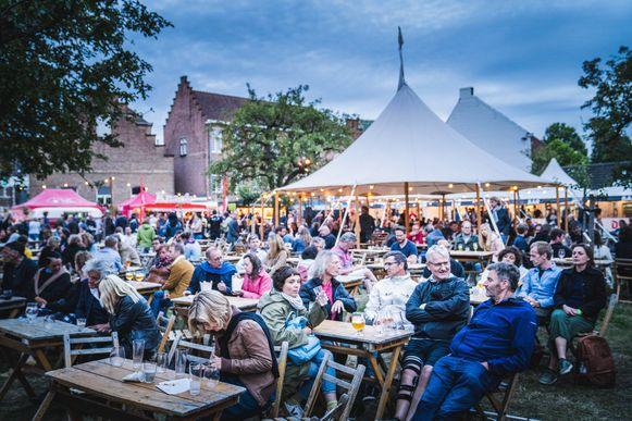 Gent Jazz 2019. Dit wordt het dus NIET, deze zomer