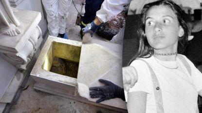 Botten gevonden in Vaticaanstad in zoektocht naar verdwenen Emanuela (15)