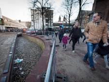 Nieuwe Sint Jansbeek in Arnhem gratis uit de lucht bekijken