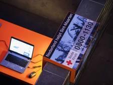 Dronten steunt Sint Maarten