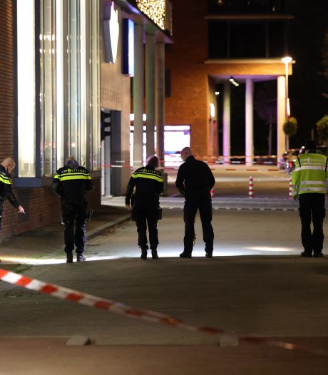 Bij 'mogelijk schietincident' in Zwolle is een knalpatroon afgeschoten