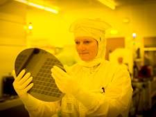 Klanten van ASML in Veldhoven zien grootste krimp van de chipmarkt in 10 jaar