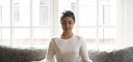 Zo leef je in het nu: 'Maak mediteren net zo gewoon als tandenpoetsen'