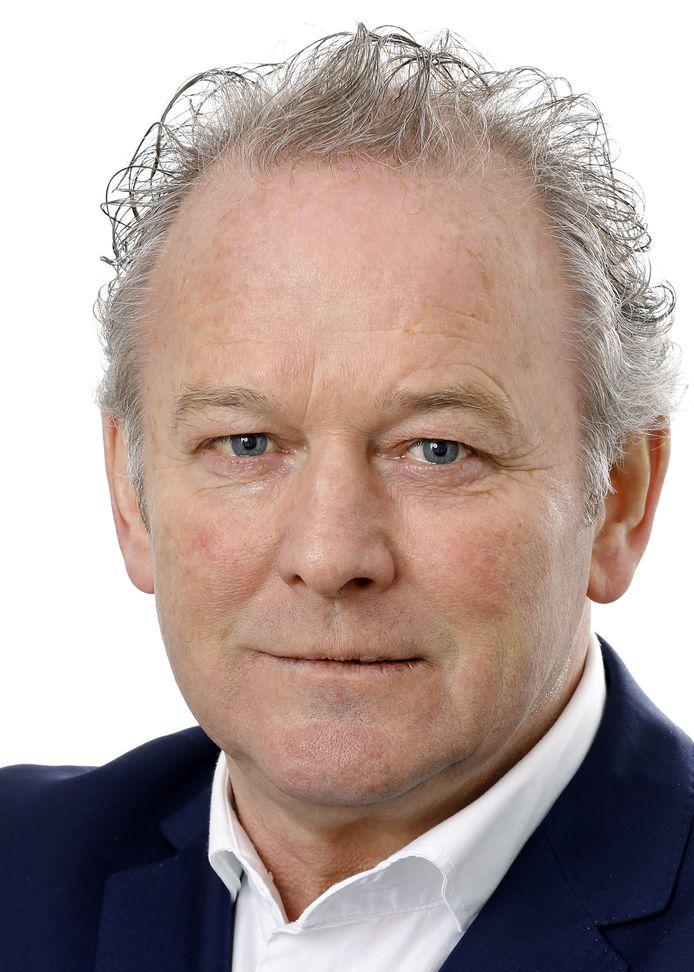 Paul Kagie blijft raadslid in Den Bosch.