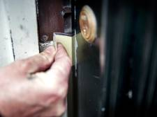 Inbreker en straatrover ontlopen nog te vaak straf
