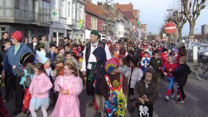 Zelzate krijgt opnieuw carnavalsweekend