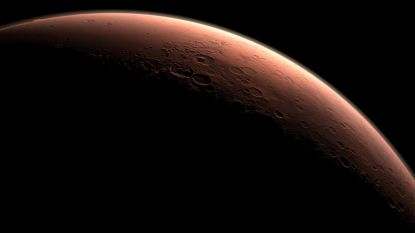 """NASA wil Mars verkennen met """"robotbijen"""""""