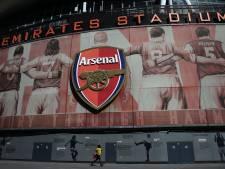 Vrouwentak Arsenal beboet voor discriminatie