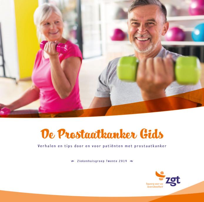 De Prostaatkanker Gids