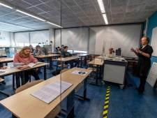 Corona leidt tot nog hogere examenkoorts: 'Vergeet het centraal eindexamen, vertrouw de scholen'