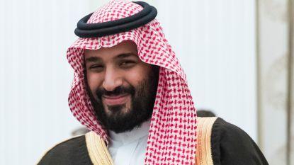 """""""Twee prinsen Saudi-Arabië opgepakt voor beramen coup"""""""
