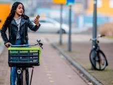 'Appende fietsers maken nauwelijks meer brokken'