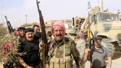 Irak start laatste offensief tegen IS in westelijke woestijn