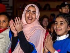 Even geen zorgen: 700 vluchtelingenkinderen komen samen in Tivoli voor speciaal concert