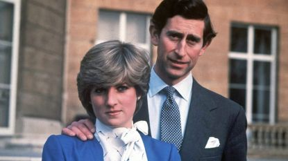 De vraag die Charles aan Diana stelde voor hun eerste officiële event samen, wil geen enkele vrouw horen
