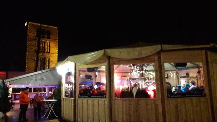 In 2017 Winter Village Oisterwijk is van start gegaan.