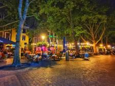 Dikke jas mee voor bij de glühwein: tijdelijke terrassen in Utrecht krijgen géén heaters