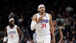 VIDEO. LA Clippers knopen na vijf opeenvolgende NBA-nederlagen aan met winst