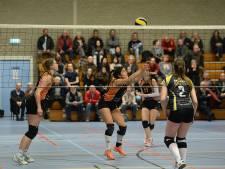 Boze volleyballers dreigen met vertrek uit Cuijk