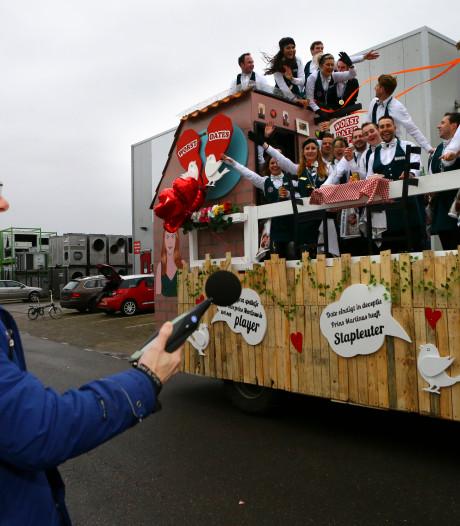 Begrenzer op geluidsinstallatie carnavalskar om dwangsom te voorkomen