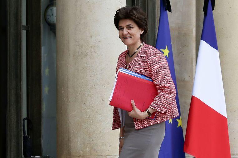 Sylvie Goulards kandidatuur werd vandaag door het Europees parlement verworpen.
