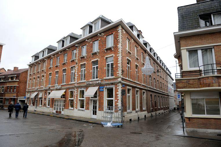 Salons Georges op het Hogeschoolplein is een echt horecamonument in Leuven en ver daarbuiten.