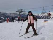 Leren skiën op je vijftigste