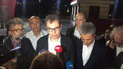 Turkije laat kritische journalist Kadri Gursel na elf maanden vrij