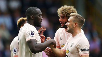 Gered door zijn 'Mourinhistas': wie schreeuwde of schreef er ooit dat Mourinho Belgen hààt?