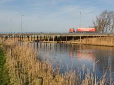 Voorlopig water genoeg voor de polders in Drunen en Vlijmen