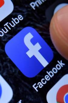 Les Belges s'éloignent de Facebook