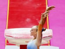 Volleman sluit EK af als zevende in sprongfinale